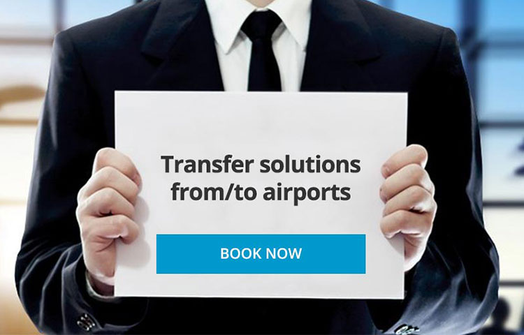 Transfer solutions from/to Milan airports